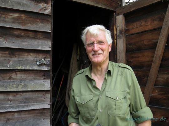 Köhler in der achten Generation: Bruno Wagener (67)